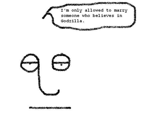quogodzilla