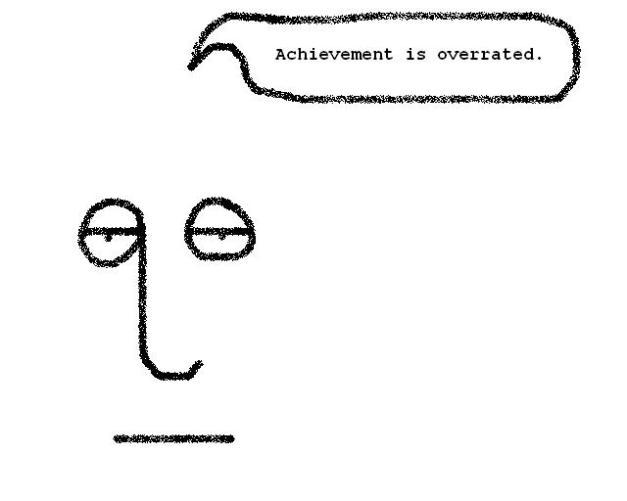 quoachievementoverrated