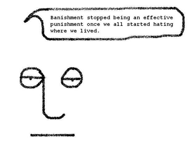 quobanishment