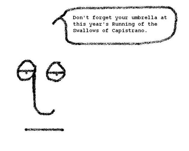 quocapistranoswallows