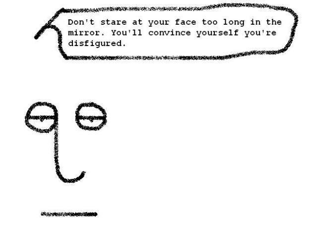 quodisfigured