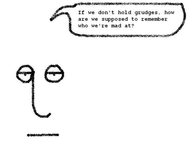 quogrudges