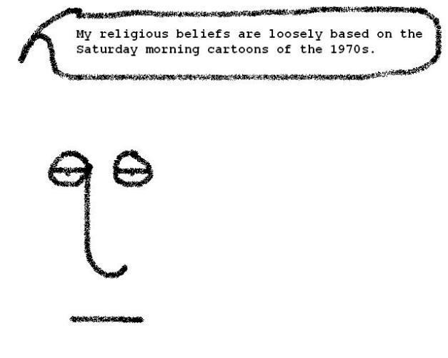 quoreligiousbeliefs