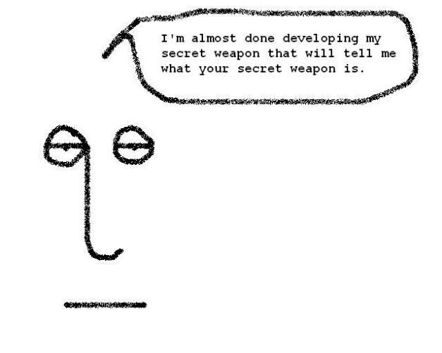 quosecretweapon