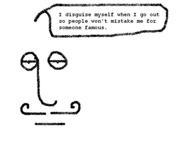 quosomeonefamous