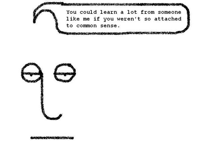 quocommonsense