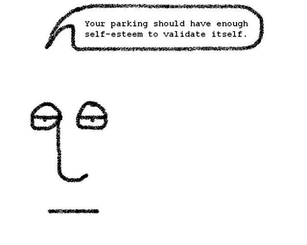 quointerviewvalidateparking