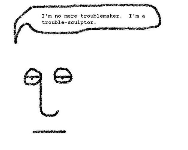 quotroublemaker