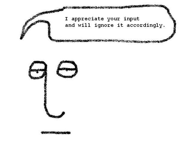 quoappreciateyourinput