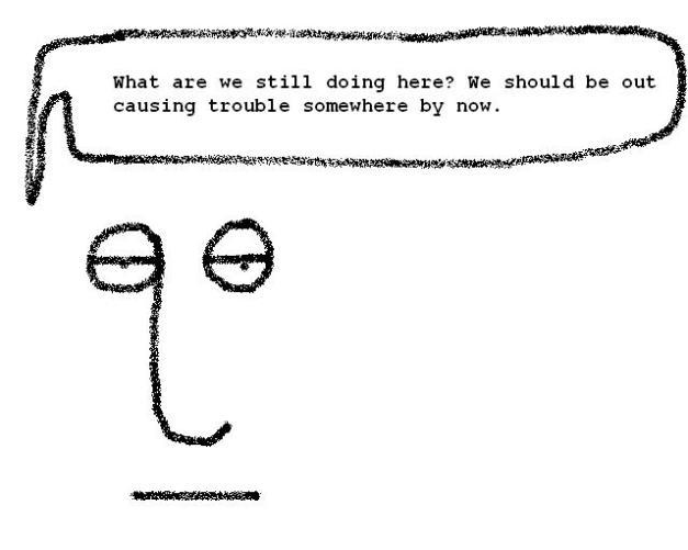 quocausingtrouble