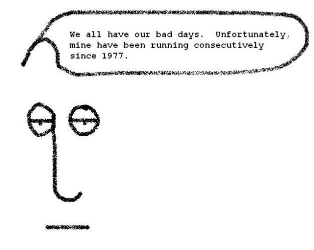 quoconsecutivebaddays