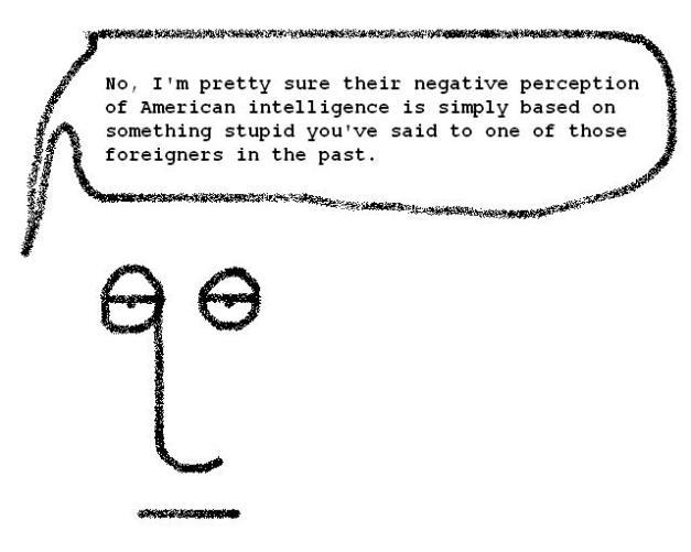 quoknowsamericanintelligence
