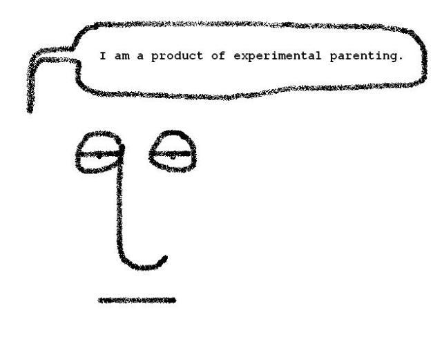 quoexperimentalparenting