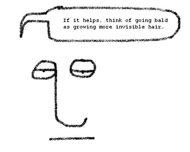 quoinvisiblehair
