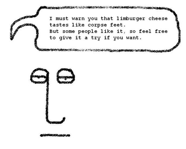 quolimburgercheese