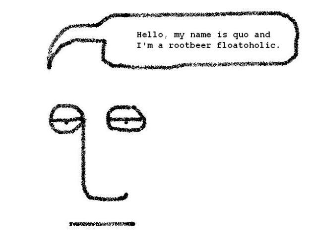 quorootbeerfloatoholic
