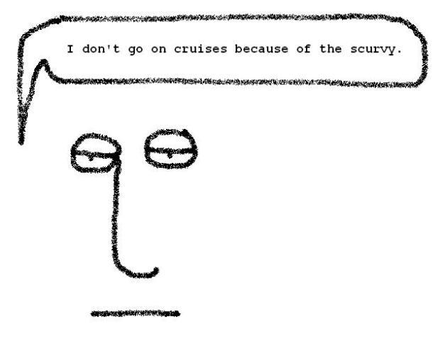 quoscurvy