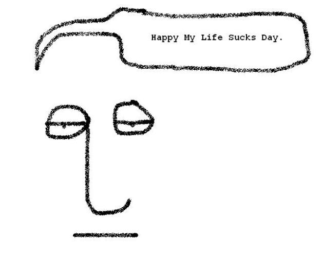 quomylifesucksday