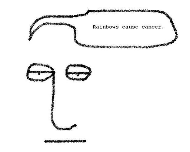 quorainbowscausecancer