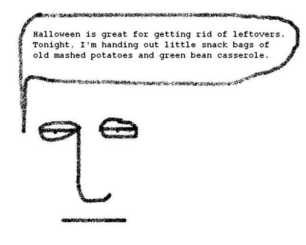 quohalloween