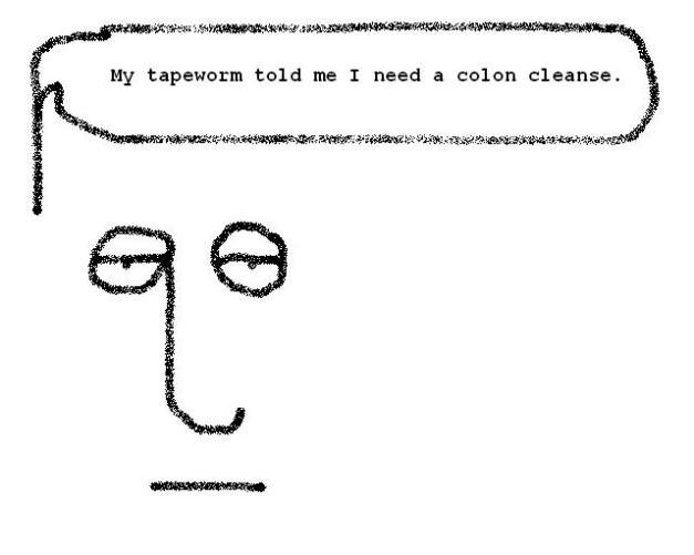 quotapeworm