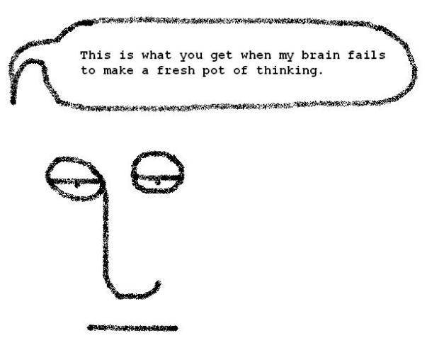 quofreshpotofthinking