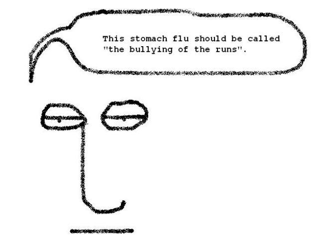 quobullyingoftheruns