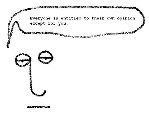 quoownopinion