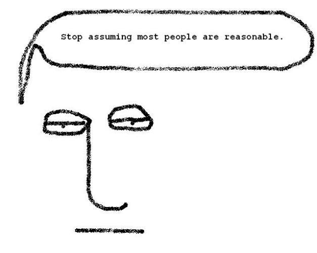 quoreasonablepeople