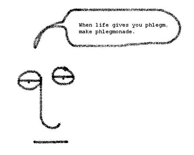 quophlegm