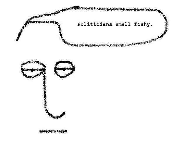 quopoliticianssmellfishy