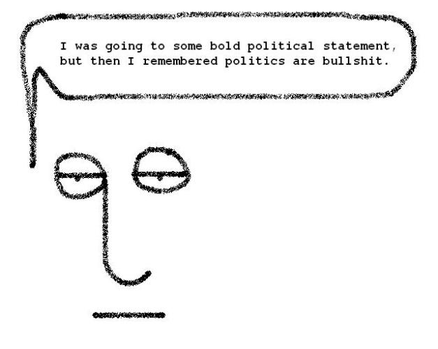 quopolitics