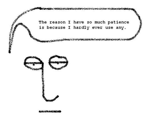quopatience
