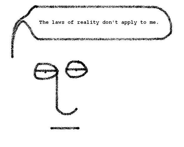quolawsofreality